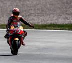Márquez se marca como reto doblegar a las Ducati en su feudo