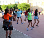 Tudela pone a punto sus danzas festivas