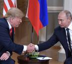 Trump se desdice sobre la injerencia rusa ante el aluvión de críticas en EE UU