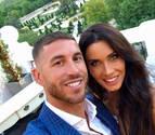 Pilar Rubio entra en pánico días antes de su boda con Sergio Ramos