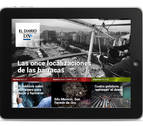 Disfruta de El Diario DN+ en tu tablet gratis todo el verano