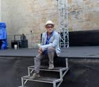 """Luis F. Jiménez: """"Yo no hago el festival, el festival me va haciendo a mí"""""""