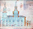 La historia de la Capilla de San Fermín y las fotografías de Jim Hollander, en Condestable