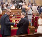 Torrent desconvoca el pleno por las discrepancias por el trato a Puigdemont