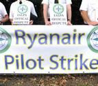 Ryanair niega que amenazara a los sindicatos con irse de España