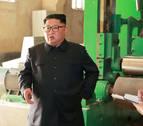 Detenido en Corea del Sur un desertor norcoreano acusado de espionaje