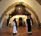 De turismo por Navarra: Monasterios, un remanso de paz