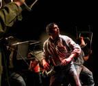 """""""La revolución mexicana nos daba el panorama propicio para reescribir Macbeth"""""""
