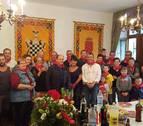 La fiesta rompe fronteras en Valcarlos