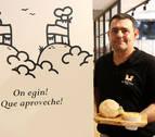 MAPA INTERACTIVO | El 'boom' de las hamburgueserías 'gourmet' en Pamplona