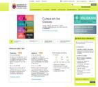 Pamplona tiene la quinta web más accesible de España