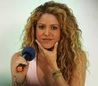 Desestimada la demanda de plagio contra Shakira por la canción 'La bicicleta'