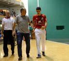 El campeón, Jokin Altuna, está de vuelta