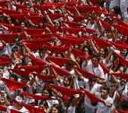 Los pueblos de Navarra que celebran sus fiestas patronales este fin de semana