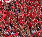 Los abogados de guardia realizaron 287 asistencias durante los Sanfermines