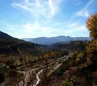 Hallan muerto a un menor desaparecido en un paraje de Sierra Nevada