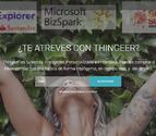 'Thingeer', una aplicación navarra ganadora de un viaje a Silicon Valley