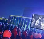 'Cantando bajo la lluvia' inaugura este martes el 'RoofTop Cinema' en Baluarte