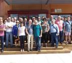Teder adhiere a 47 municipios de Tierra Estella para estudiar la viabilidad de la biomasa