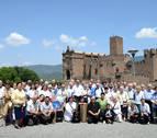 Navarra cuenta con 13 obispos misioneros repartidos en 8 países