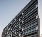 La Bienal de Arquitectura premia un edificio del navarro Javier Larraz en Ripagaina