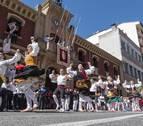 Autobús 'Voy y vengo' en Barañáin para disfrutar de las fiestas en seis localidades