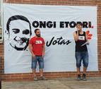 UPN denuncia un nuevo homenaje a un miembro de ETA en Burlada
