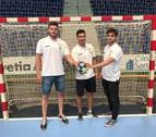 Defensa y goles, en la primera línea del Helvetia Anaitasuna