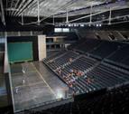 El Navarra Arena no acogerá el Museo del Deporte Navarro