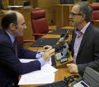 EH Bildu, abierto a una comisión de investigación en el Parlamento sobre Davalor