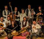 Jazz, flamenco y más música para las noches estivales de Corella, Estella y Los Arcos