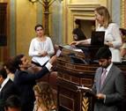 El Congreso rechaza el nombramiento de Rosa María Mateo para RTVE