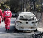 Grecia responde a la catástrofe de los incendios con una ola de solidaridad