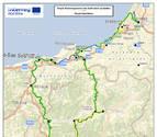 Aprobado el PSIS de la ruta ciclista Santesteban-Irurtzun