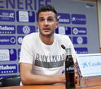 Juan Villar, fichaje sorpresa de Osasuna
