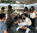 El Campus Ultzama desarrolla para Nasuvinsa 60 VPO en Barañáin y 27 en Irurita