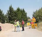 Las víctimas del accidente en la depuradora de Corella eran vecinos de Ablitas y Murchante
