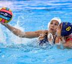La selección española femenina derrota a Hungría y logra el bronce en el Europeo