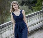 Kristina Tatarintseva siente el escenario como una