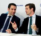 El PP presenta a Vox un documento alternativo y seguirán negociando en Sevilla