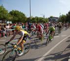 Restricciones al tráfico en Dantxarinea por la etapa del Tour de Francia