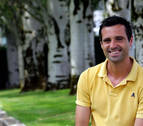 Miguel Flaño se incorpora a la estructura de la dirección deportiva de Osasuna