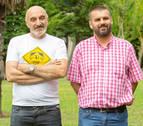 Una sociedad estadounidense premia a dos investigadores de la UPNA