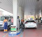 El sector del automóvil teme perder ingresos si se iguala la fiscalidad de los carburantes