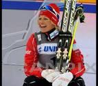 Muere a los 38 años la campeona olímpica noruega Vibeke Skofterud