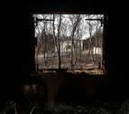 La cifra oficial de fallecidos por incendios en Grecia se eleva a 91