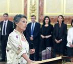Rosa María Mateo niega haber recibido y dado órdenes para favorecer al Gobierno