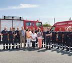 Beaumont anuncia nuevas plazas de bombero en la nueva promoción