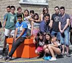 Pasarela al trabajo en Huarte y Villava para 27 jóvenes navarros