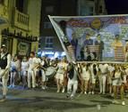 Tudela se marca como reto 'sacar' a los jóvenes de los cuartos en fiestas